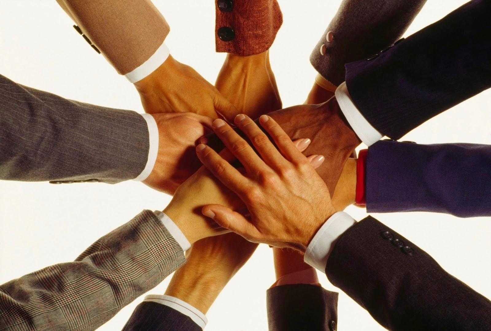 Tips Menciptakan Teamwork yang Baik