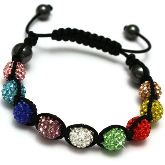 Shamballa Bracelet Uk3