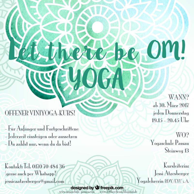 Lust auf Yoga?