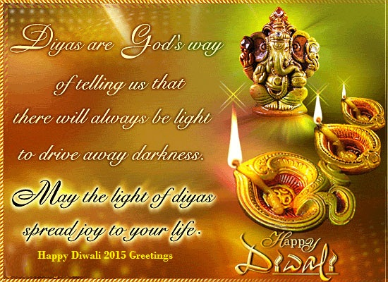 Wish you a Happy Diwali Greetings