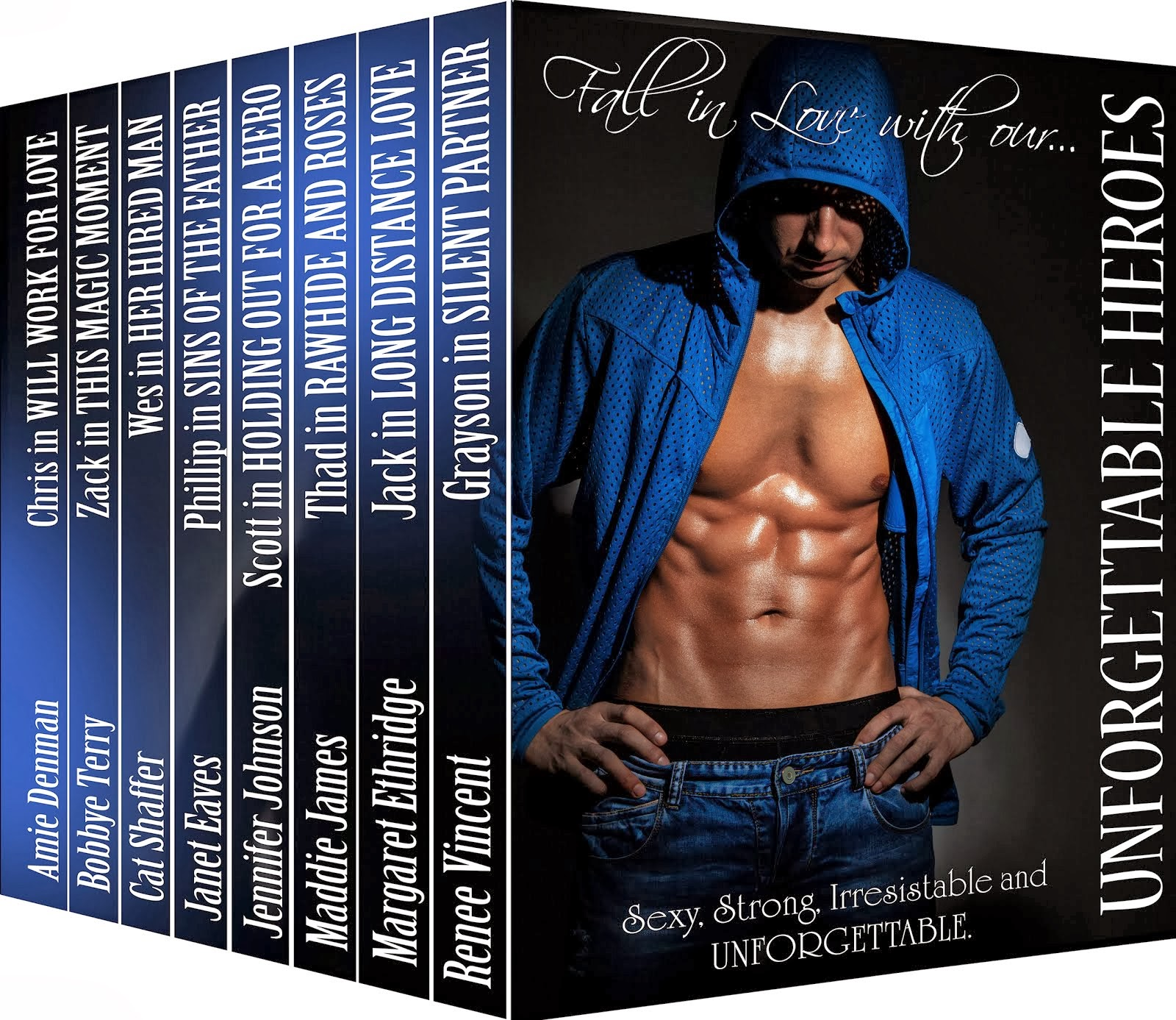 Boxed Set Feature