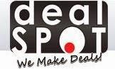 Deal Spot logo