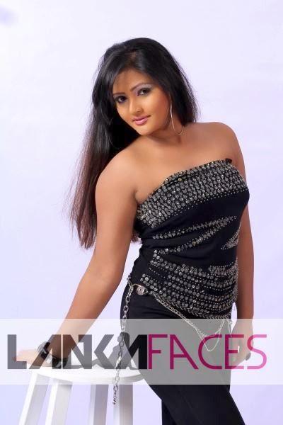 Ameesha Kavindi black