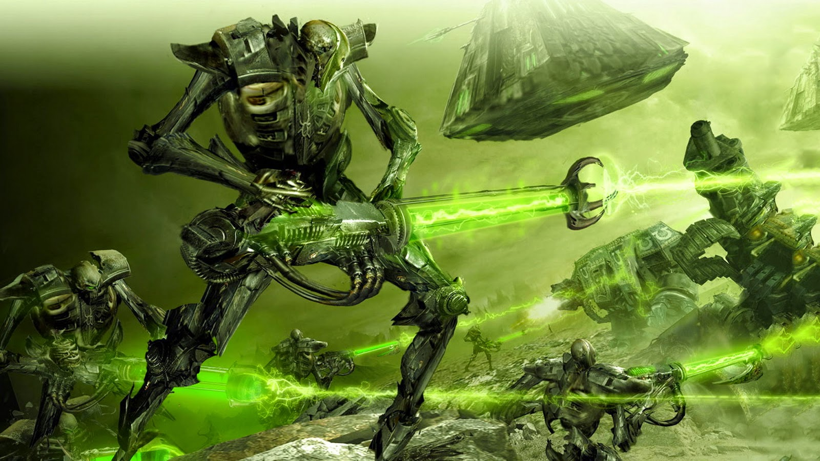 Leaked Necron Formations  Faeit 212 Warhammer 40k News And Rumors
