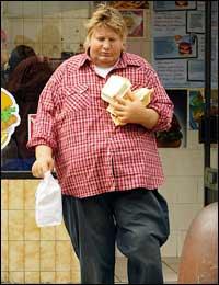 Jamie Oliver Fat 27
