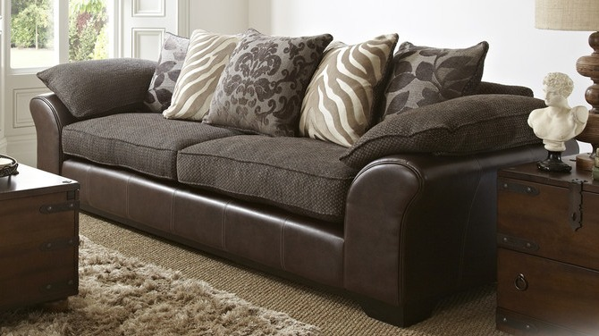 DFS Martina sofa