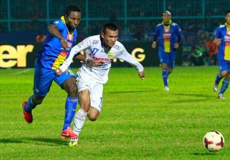 Liga ISL : Jelang Persib vs Arema Arema Cronus