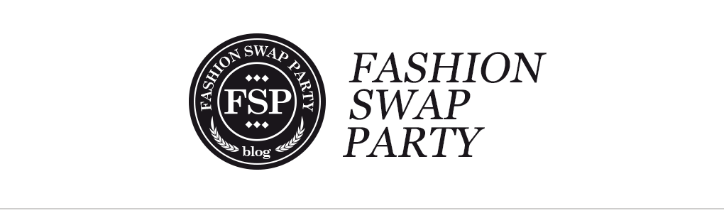 Fashion Swap Party Blog
