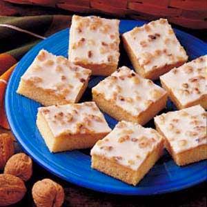 Vanilla Texas Sheet Cake Sour Cream