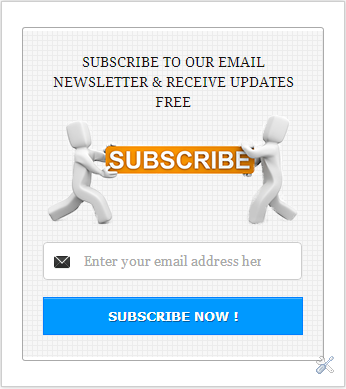 How To Add Subscribe Box To Blogger