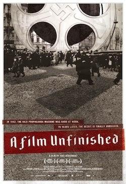 Watch Film Unfinished (2010)