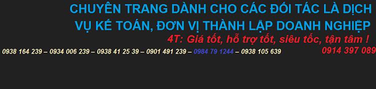 Giá sỉ: K.toán DV, TLDN