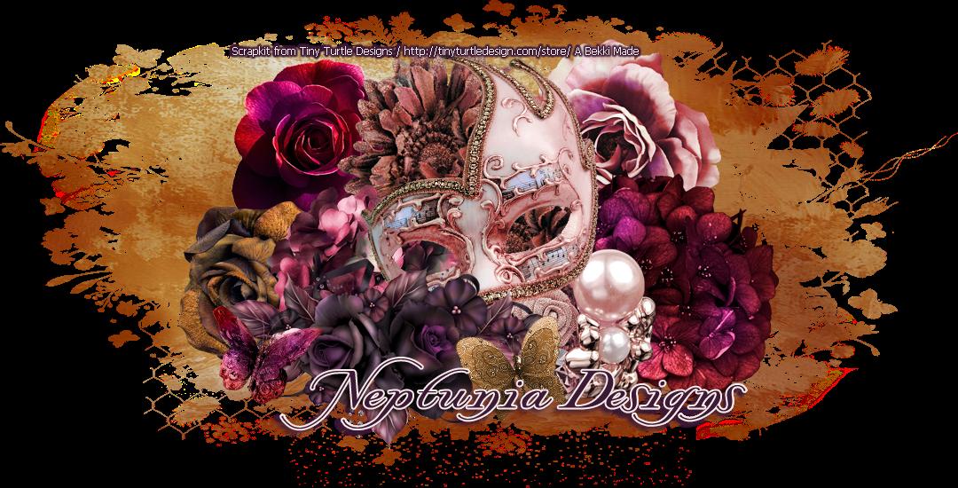 Neptunia Designs