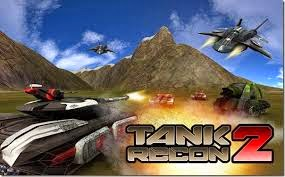 Download Tank Recon 2 APK For Android
