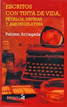 Escritos con Tinta de Vida Pétalos Espinas y Amongelatina
