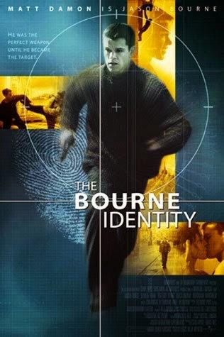 Hồ Sơ Điệp Viên Bourne - The Bourne Identity - 2002