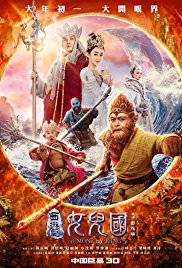 Watch The Monkey King 3: Kingdom of Women Online Free 2018 Putlocker