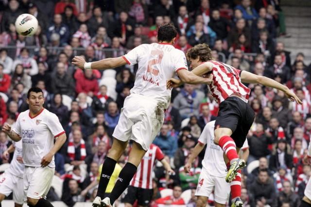 Prediksi Skor Athletic Bilbao vs Sevilla