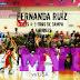 María Fernanda : MVP ante Estados Unidos.