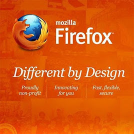 Mozilla Firefox 9.0 Untuk Android