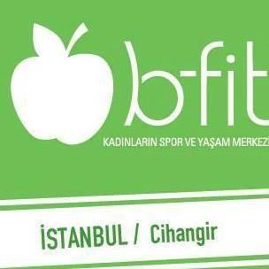 b-fit Cihangir  Kadınların Spor ve Yaşam Merkezi