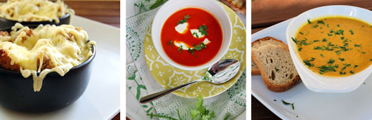 Suppen 2