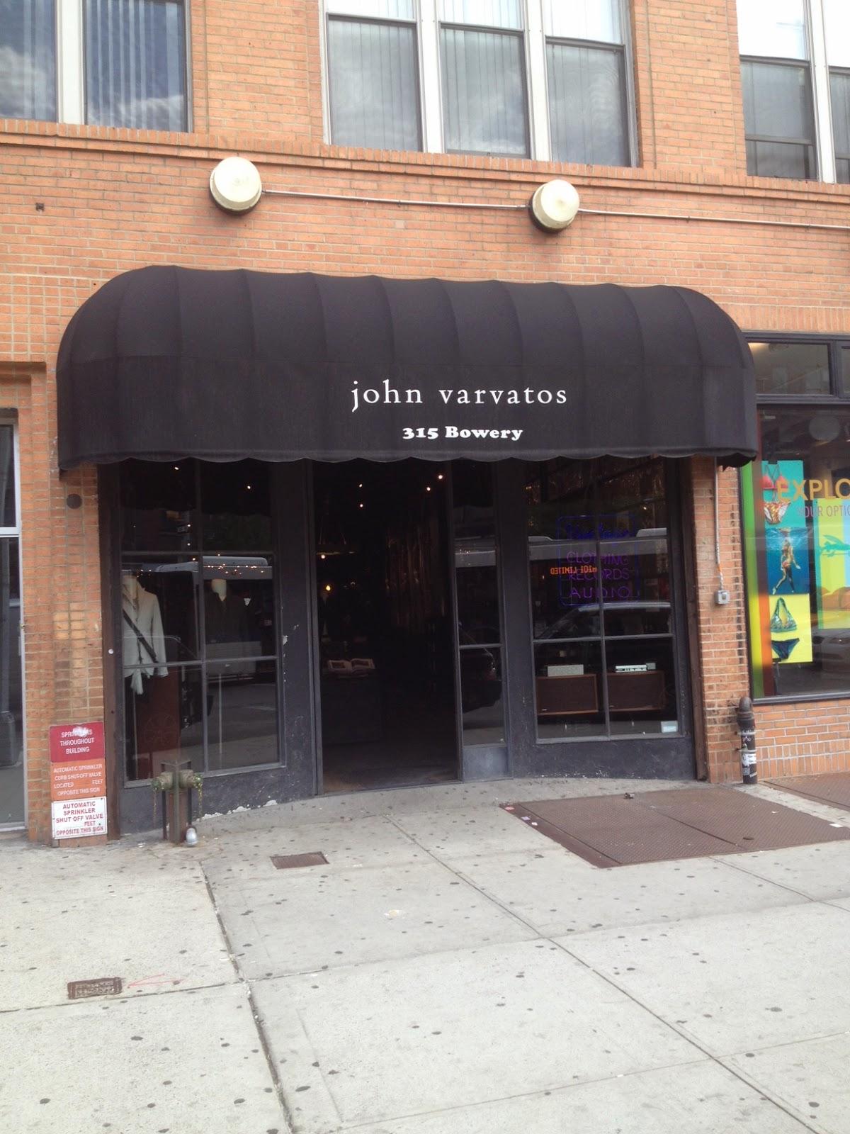 Aventures Bon Jersey York Shopping D'une 2014 Gardens Plan New wTTr0nqzp