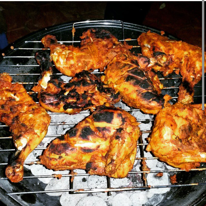 barbecue chicken,recipe,homemade
