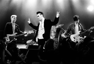 Daftar 10 Lagu Terbaik Band The Smiths