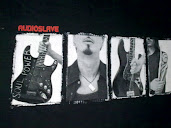 #5 Audioslave Wallpaper