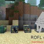 Craftable Spawners 1.5.2 Mod Minecraft 1.5.2/1.5.1