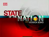 State Of The Nation With Jessica Soho – 04 December 2013