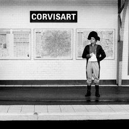 Парижское метро Janol Apin