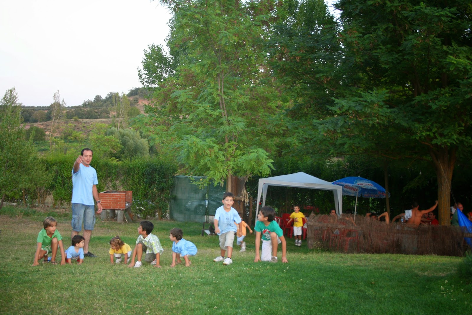 El sotiblog hoy se abren las piscinas de sotillo for Piscina la almudena