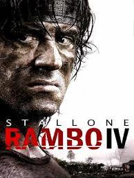 Xem Phim Rambo 4