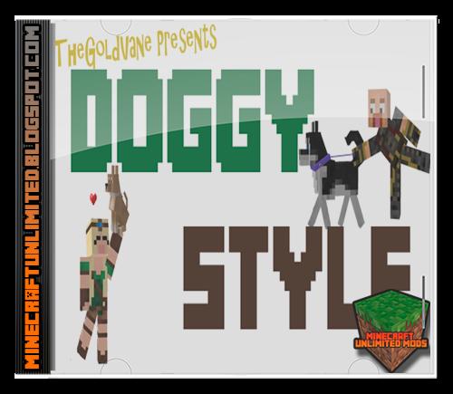 Doggy Style Mod