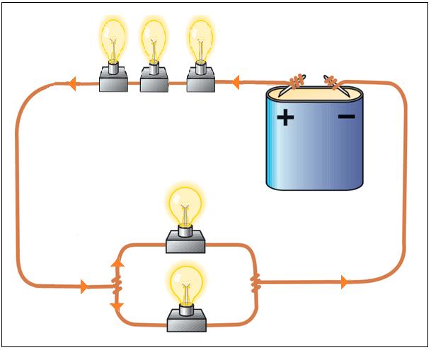 Circuito Zumbador : Imagenes de un circuito electrico en serie watch yamudu