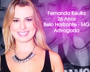• Fernanda Keulla