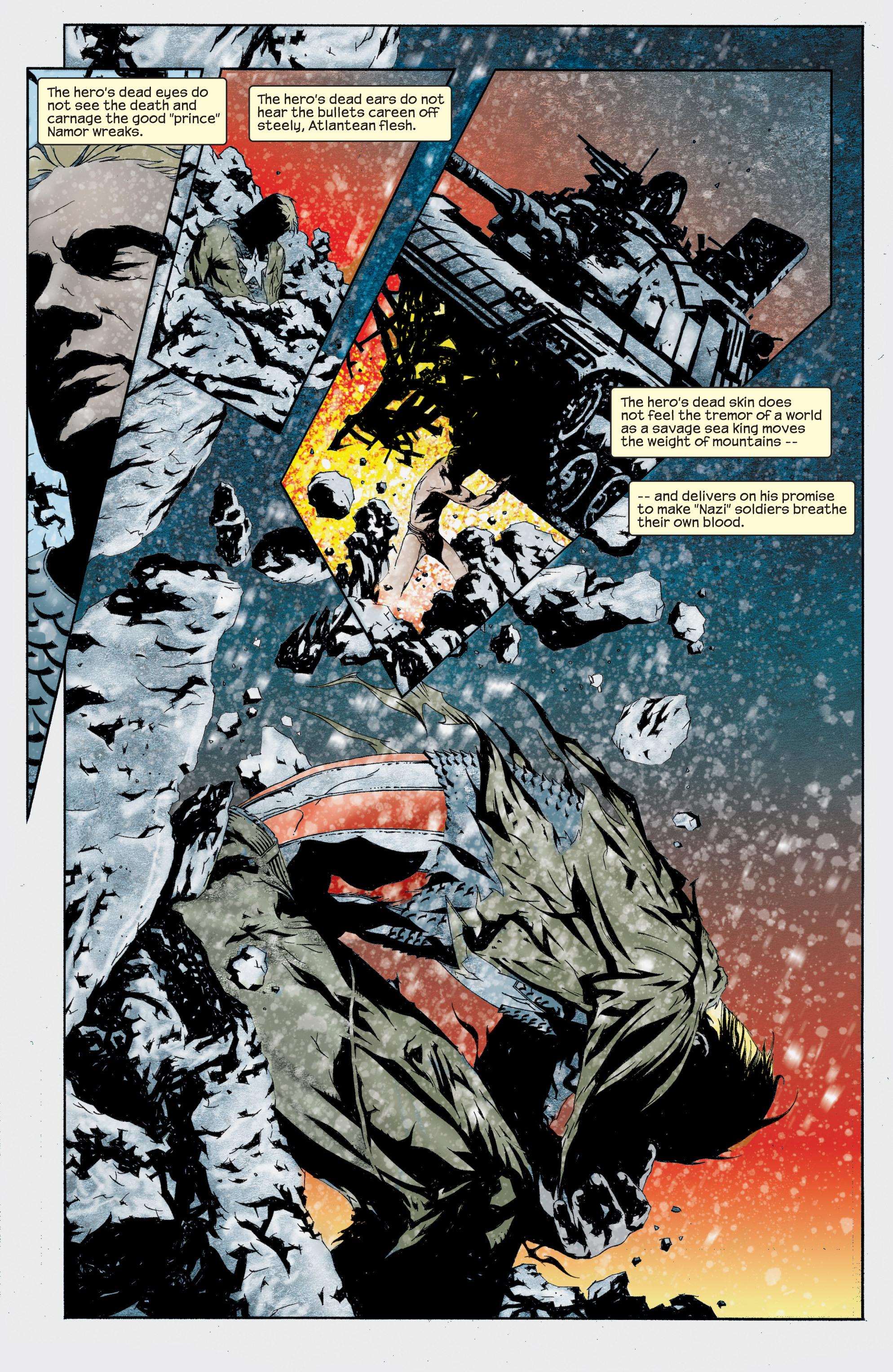 Captain America (2002) Issue #12 #13 - English 15