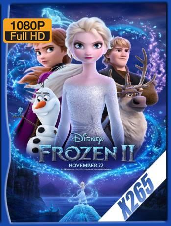 Frozen 2 (2019) x265 [1080p] [Latino] [GoogleDrive] [RangerRojo]