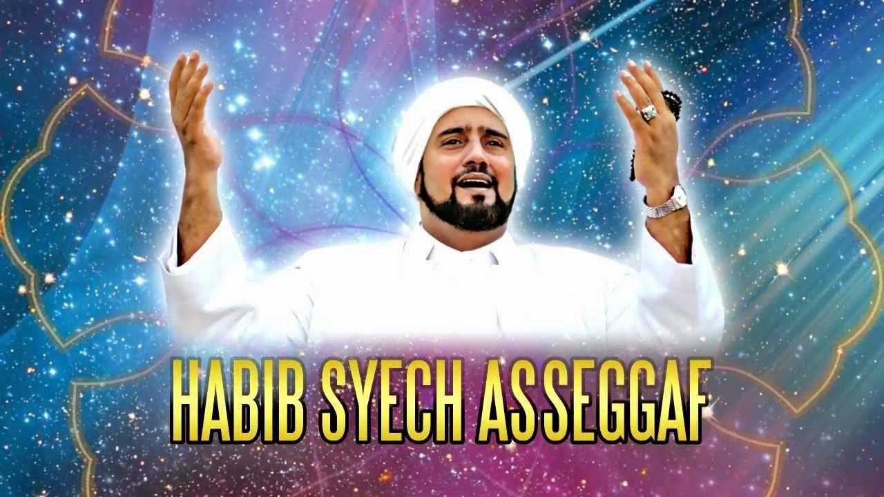 Jadwal Terbaru Sholawat Habib Syekh Januari 2015