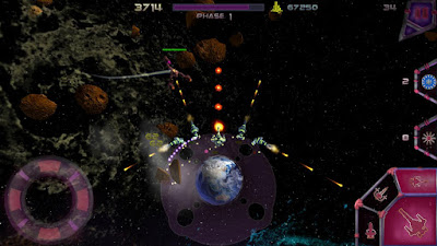 Space Buggers apk android game