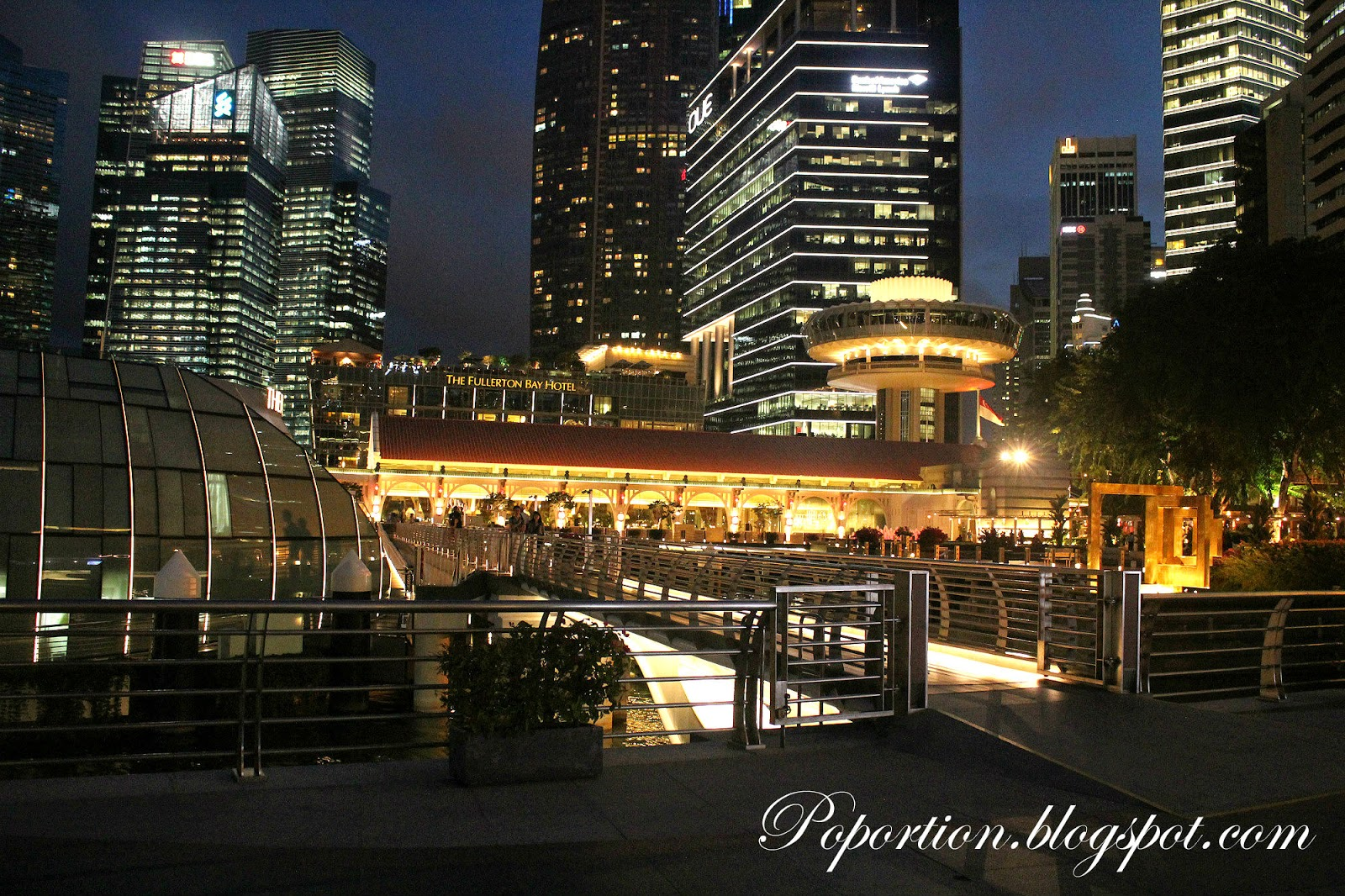 singapore where to stay best accommodation