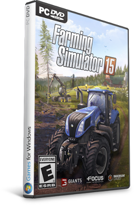 Farming Simulator 15 Multilenguaje (PC-GAME)