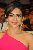 rakul preet singh latest photos at pandaga chesko audio-thumbnail-17