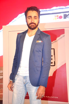 Imran Khan unveils MTV The ONE