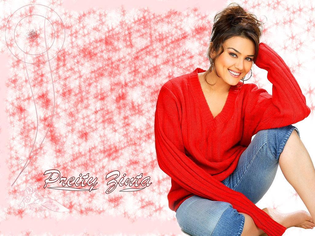 Foto Prety Sinta Artis India