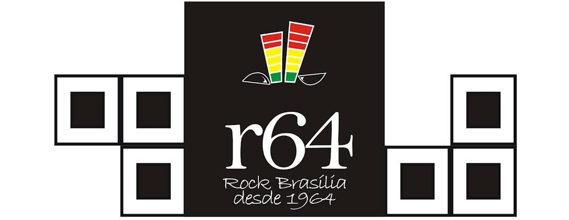 Rock Brasília, desde 1964