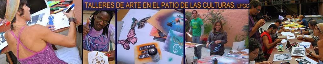 TALLERES CREATIVOS_ Taller de Stencil-Art