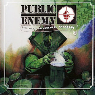 Public Enemy - New Whirl Odor (2005) FLAC